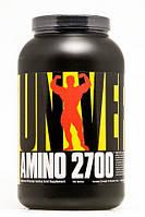 Universal Nutrition Amino 2700, 700 таб.