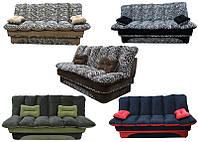 """Тахта-диван с вместительной нишей для белья, откидной, мягкий, удобный, оригинальный двуместный """"Леонора"""""""