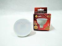 Лампа LED F+Light MR16 GU5.3 4W 3200K 230V