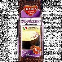 Капучино Hearts Tyr Cappuccino Amaretto 1кг