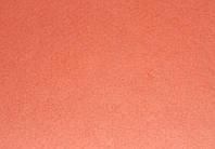 Фетр 235 лососевый 40х50 см толщина 1 мм