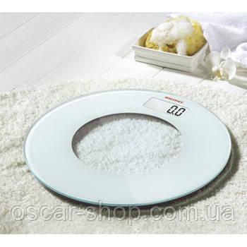 Весы напольные электронные Soehnle CIRCLE BALANCE 150кг/100г
