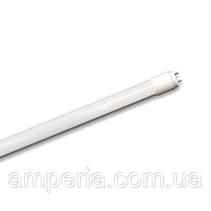 EUROLAMP LED Лампа NANO T8 18W 6500K (LED-T8-18W/6500(nano)), фото 2