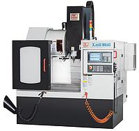 X.mill M 640 (SI) Вертик. обрабатывающий центр с ЧПУ