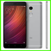 Смартфон Xiaomi redmi note 4 3/32 GB (GREY). Гарантия в Украине!