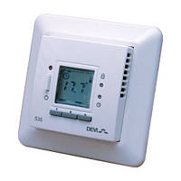 Терморегулятор  электрического пола DEVIreg 535