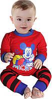 """Пижама, костюм для мальчика """"Микки Маус"""""""