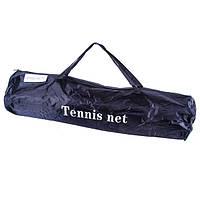 Сетка для большого тенниса с тросом SPE