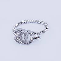 Кольцо в стиле Chanel