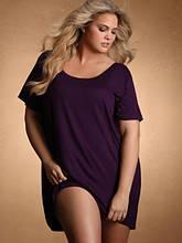 Піжами, сорочки та комплекти PLUS SIZE (великих розмірів)