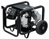 ST 200 AC - Мобильная установка для перекачки дизельного топлива , 200 л/мин, 220В