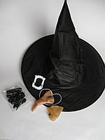 Набор ведьмы ( Бабы Яги ), фото 1