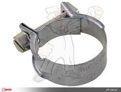 Хомут Mini Klip Mikalor 20-22mm