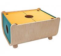 Ящик для игрушек Plan Тoys