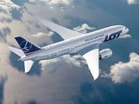 Рейсы с Ровно в Польшу от авиакомпании LOT