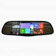 Штатное зеркало-видеорегистратор Prime-X 107 Android