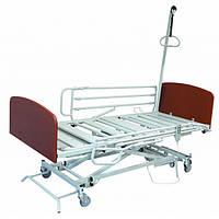 Медицинская функциональная кровать Herdegen Amplitude