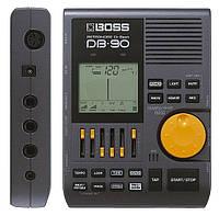 Аксессуары к музыкальным инструментам BOSS DB-90 Dr. Beat