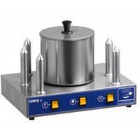 Аппарат для приготовления хот-догов (штыревой принцип) АПХ-Ш