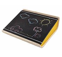 Доска для рисования  Plan Тoys