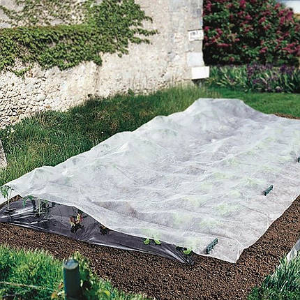 Агроволокно Premium-agro 23г/м2 - 6,35х100м, фото 2