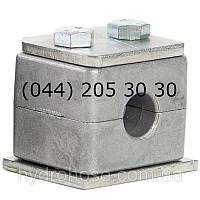 Алюминиевый хомут для труб, в сборе, 5335