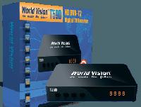 Ресивер DVB-T2 WORLD VISION T59D