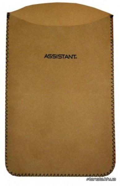 Чехол, сумка Assistant 107,110- АА чехол футляр Brown