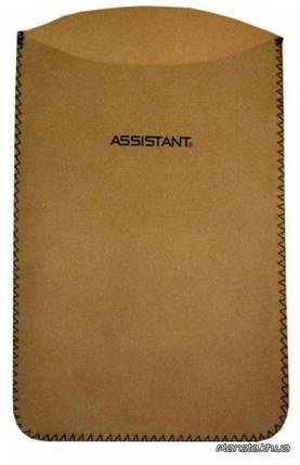 Чехол, сумка Assistant 107,110- АА чехол футляр Brown, фото 2