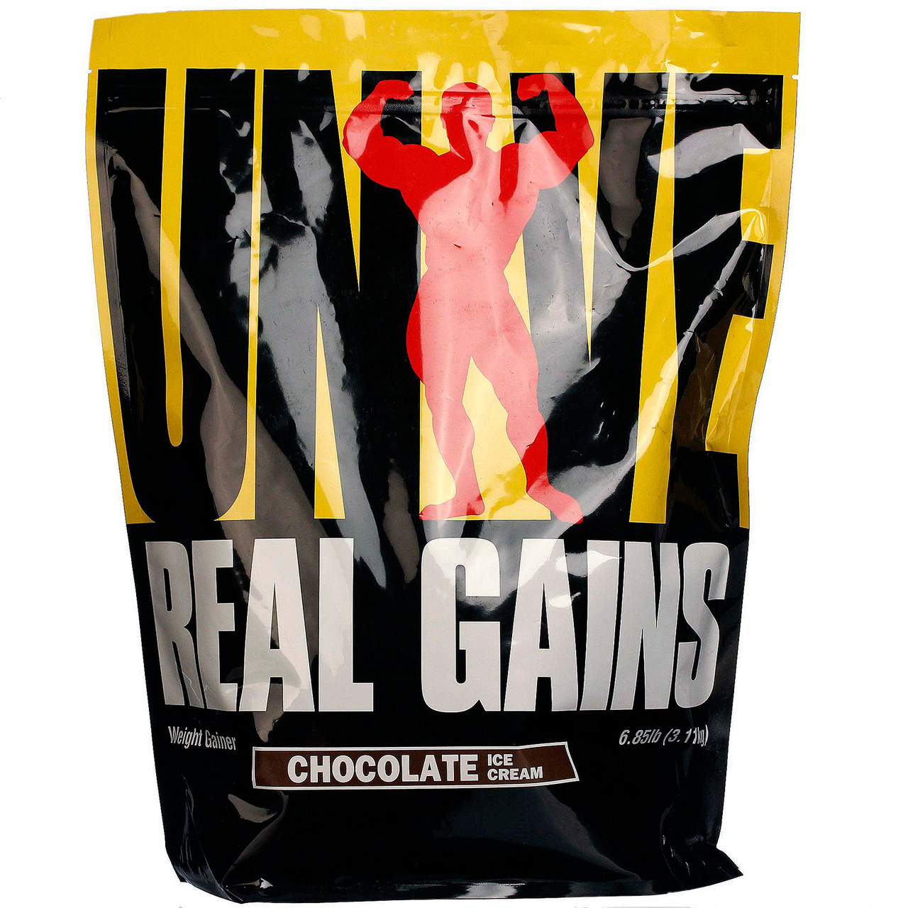 Universal Nutrition Real Gains 3.1 kg