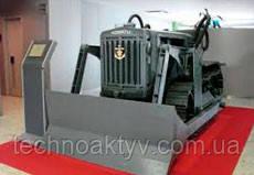 1931 г. - первый в Японии гусеничный трактор (Komatsu)