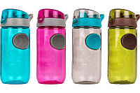 Бутылка для воды SMILE SBP-2 зеленая