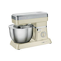 Кухонный комбайн - тестомес CLATRONIC KM 3630 creme  6,3 л