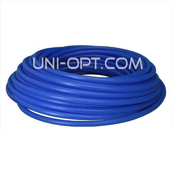 Трубы ПНД (ПЕ) Ø 63 питьевая синяя PN 10 первичка