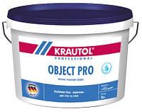 Краска интерьерная Krautol Object Pro , 10л