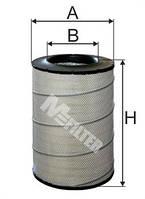 Фильтр воздушный M-filter А501 (SCT SB 3119) RENAULT TRUCKS Magnum