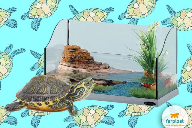 Зоотовары Ferplast для рептилий