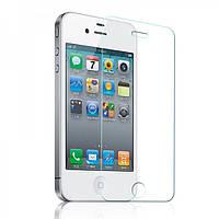 Защитное стекло Apple iPhone 4 /4S