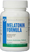 Universal Nutrition MELATONIN 60 капс.