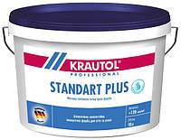 Краска интерьерная латексная Krautol Standard Plus, 10л