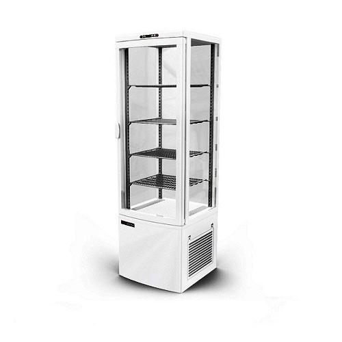 Холодильная витрина PVK235U GGM gastro (Германия)