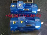 Крановый двигатель МТН 112-6, МТF 112-6