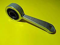 Тяга стабилизатора переднего правая Mercedes w220 1998 - 2005 2931001 Lemforder