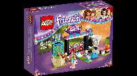 LEGO® Friends ПАРК РАЗВЛЕЧЕНИЙ: ИГРОВЫЕ АВТОМАТЫ 41127, фото 1