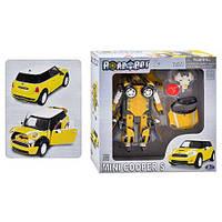 Трансформер - робот Roadbot (большой) арт.53101