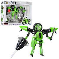 Трансформер - робот Roadbot (большой) арт. 52100