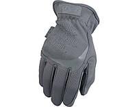 Перчатки Mechanix Wear FastFit Wolf Grey (MFF-88)