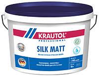 Краска интерьерная латексная Krautol Silk Matt, 10л