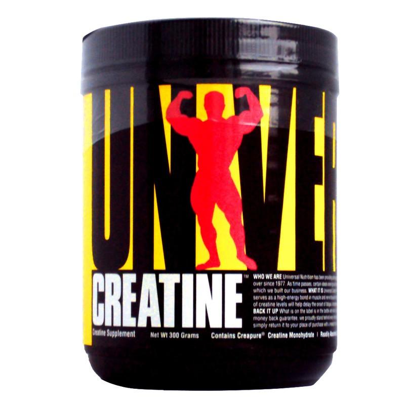 Креатин Universal Nutrition CREATINE POWDER 300 g