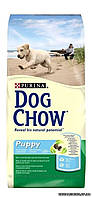 Dog Chow (Дог Чау) Puppy 2,5кг - корм для щенков
